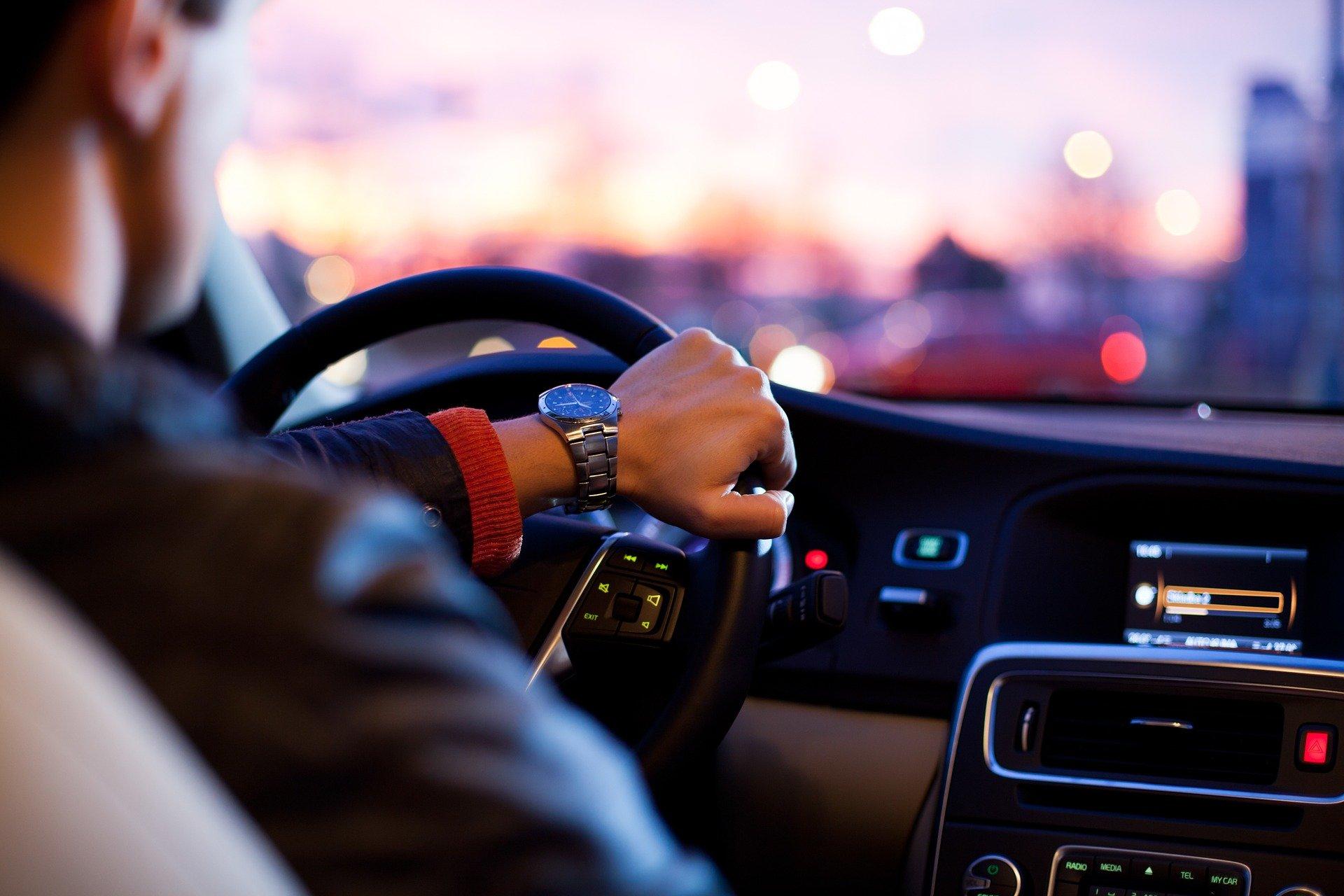 Fordel og ulempe ved køb af ny bil